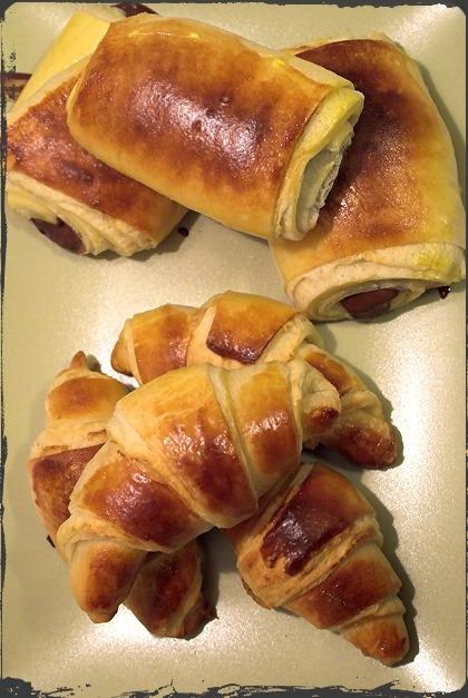 La colazione di domani…