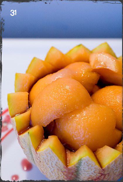 Melone alPorto