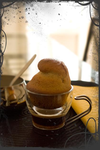 Muffins al Baileys