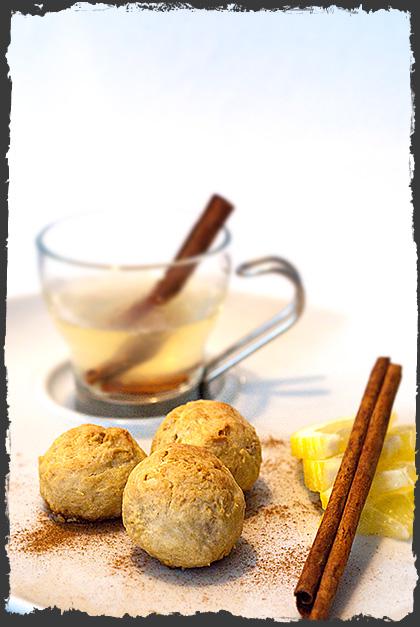 Dolcetti al miele di tarassaco